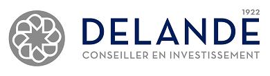 Delande & Cie - Société de Bourse